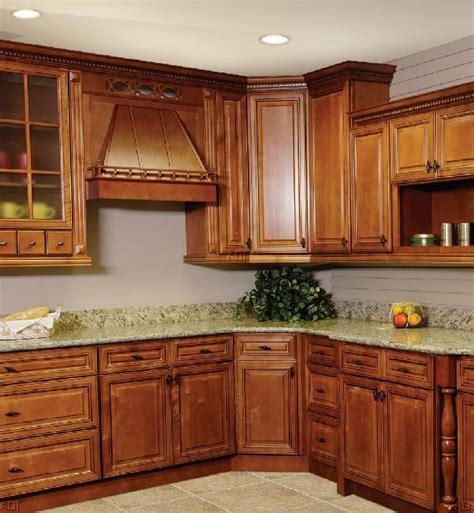manhattan maple cabinets  impresssive spice cherry