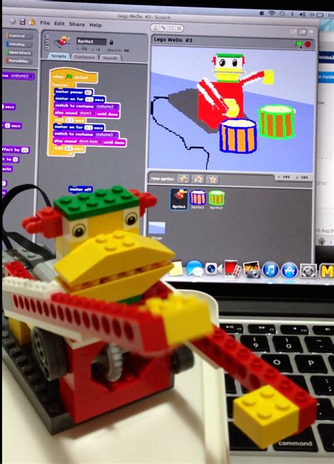 tutorial scratch y lego wedo play activities play discuss learn