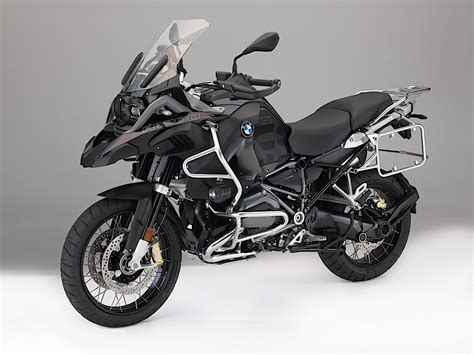 bmw motorcycles models almost all 2018 bmw motorcycles get updates autoevolution