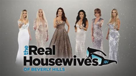 how many real hwifes of beverly hills have hair extensions rhobh recap stronger than ever the real housewives