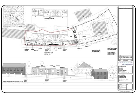 plan drawings house plans planning application drawings drawing
