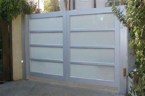 glass front garage doors glass garage doors
