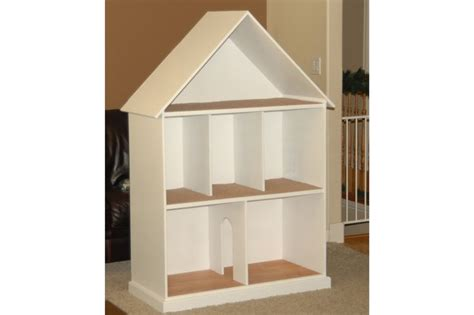 homemade barbie doll house handmade barbie doll house choose your paint color