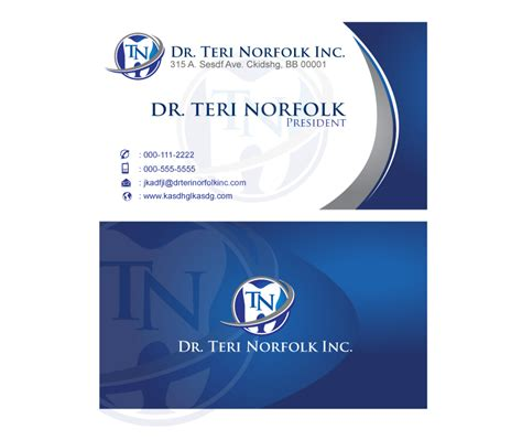 doctor business card template free business cards designs for doctors choice image card