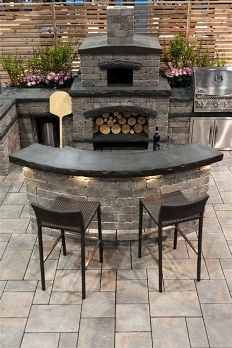 kitchen patio ideas outdoor kitchens ideas for garden backyard and space