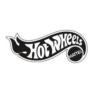 Hot Wheels Mattel logo Vector   AI   Free Graphics download