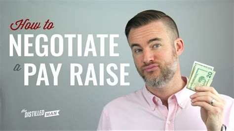 how to negotiate a pay raise asking your for more