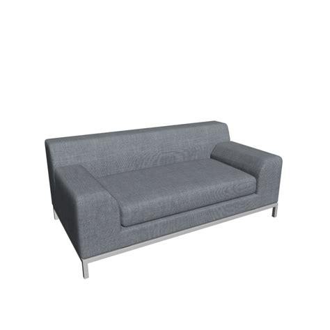 ikea sofa 2er kramfors 2er sofa design and decorate your room in 3d