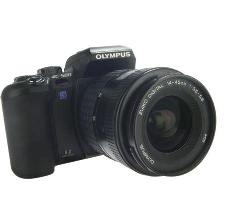 Kamera Dslr Olympus E500 olympus e 500 product olympus product what