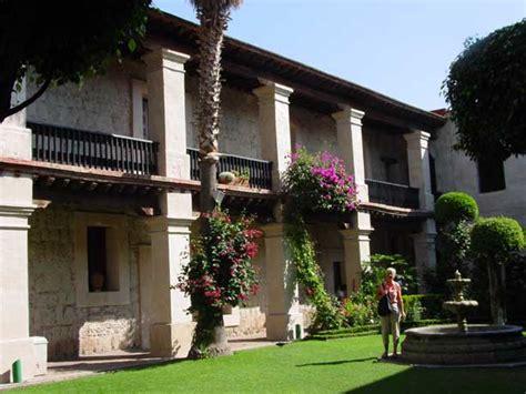 hotel camino real oaxaca oaxaca travel info