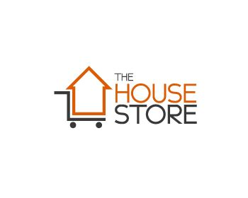 icon design store brunei the house store logo design contest logo designs by orafaz