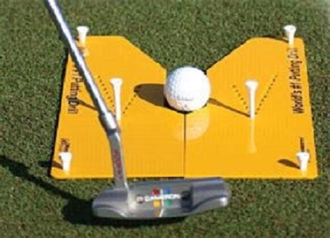 momentus swing trainer instructions momentus golf putting drill board training aids