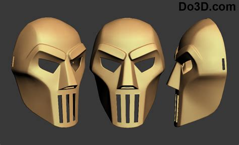printable casey jones mask 3d printable model casey jones mask helmet print file