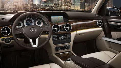 mercedes glk 2016 interior 2016 mercedes glk class review price release date specs