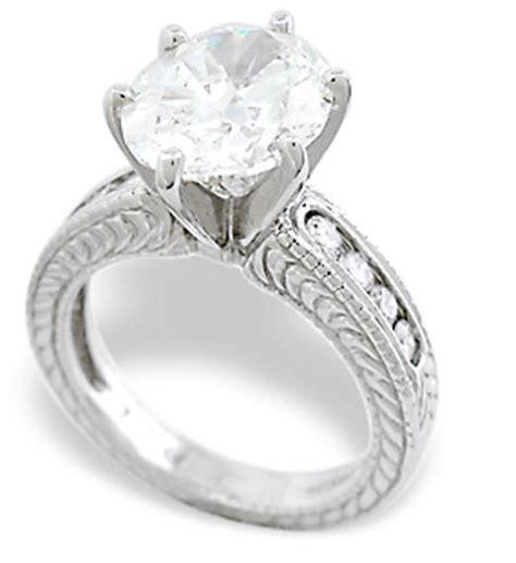 Big Rings by Big Ring Tact The Wedding Guru April 2009