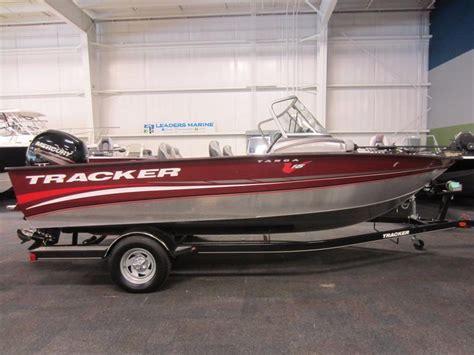 used deep v aluminum boats for sale 2013 used tracker targa v 18 combo aluminum fishing boat