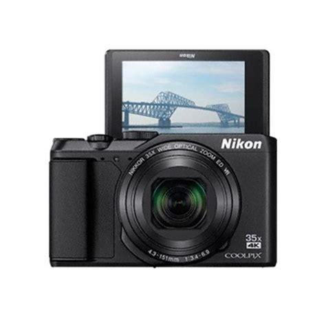 Nikon Coolpix A900 nikon coolpix a900 digital black