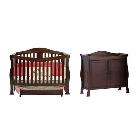 Davinci Crib Sets by Davinci 4 In 1 Convertible Wood Crib Set W Toddler