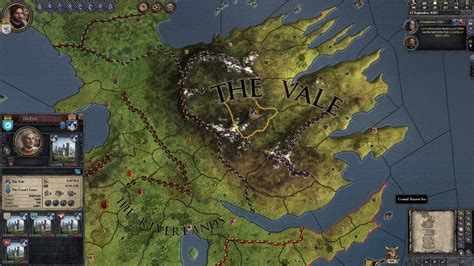 mod game strategy the struggle to cram game of thrones inside a video game