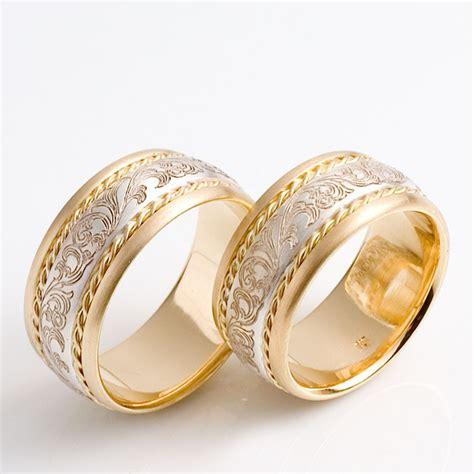 Eheringe Silber Gold by Au 223 Ergew 246 Hnliche Trauringe 750 Gold 925 Silber Mit