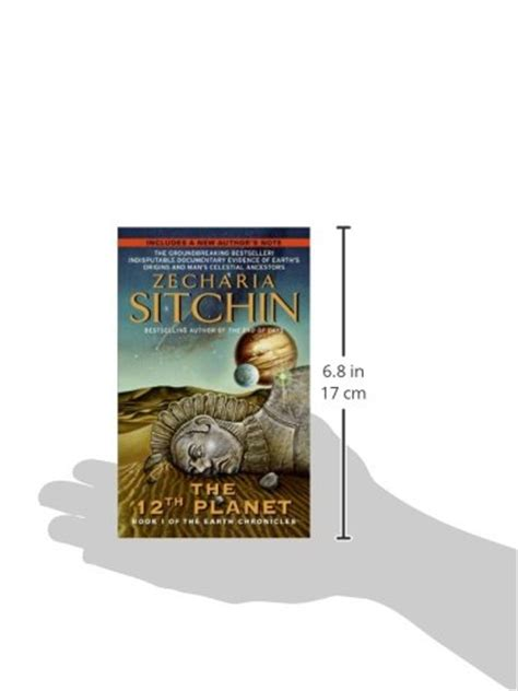 the 12th planet earth chronicles series book 1 books twelfth planet book i of the earth chronicles the earth