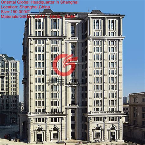 China Curtain Wall China Curtain Wall Stone Curtain Wall