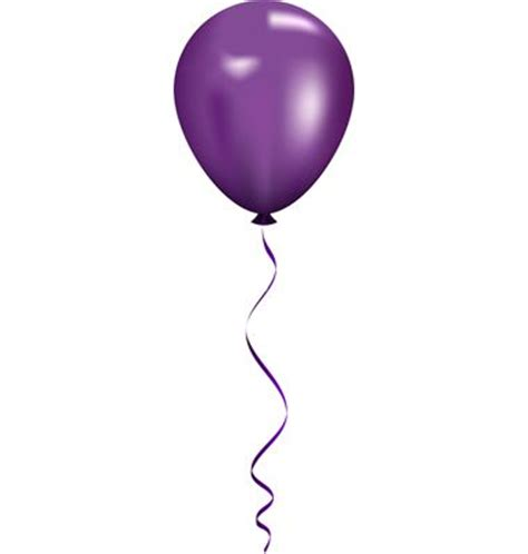 String Balloon - balloon go back gt gallery for gt purple balloon
