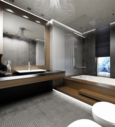 Minimalist Bathroom Design Modern Minimalist Bathroom Design