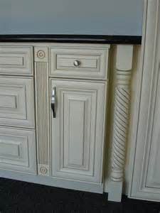 Custom Cabinets Kitchen by Cabinet Features