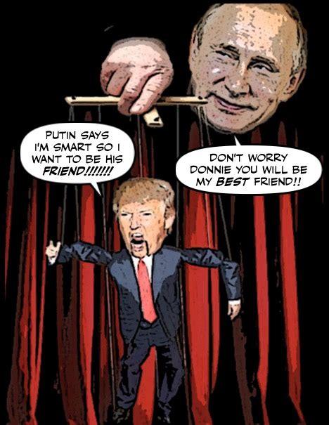 proof treason  collusion  russia runs deeper