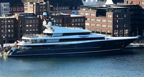 yacht phoenix 2 motor yacht phoenix 2 lurssen