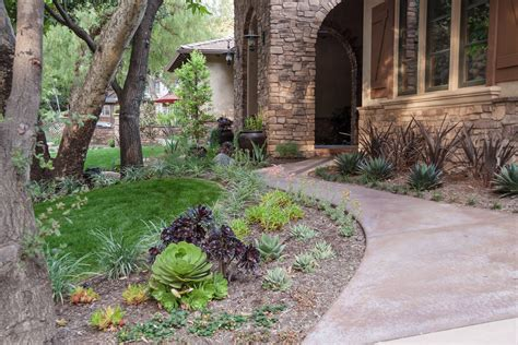 Landscape Architect Orange County Drought Landscape Landscaping Xeriscaping Xeriscaping