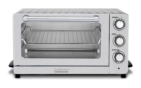 Toaster Oven Walmart Canada Tob 60n Toaster Oven Broilers Discontinued Cuisinart Com