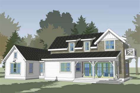 method homes cottage series plan 1 1 prefab home