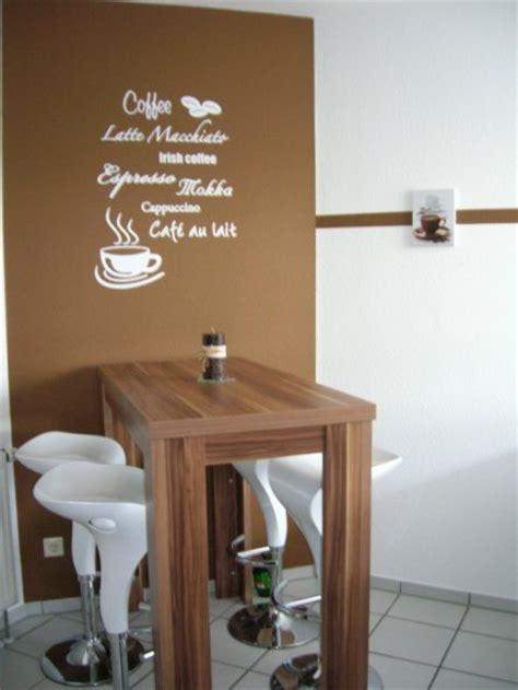 neue arbeitsplatte küche bartisch f 252 r kleine k 252 che s