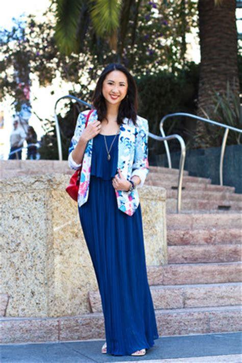Maxi Blazer Flowery Gr90785 blue maxi dress forever 21 dresses light blue floral target blazers quot summer maxi in winter