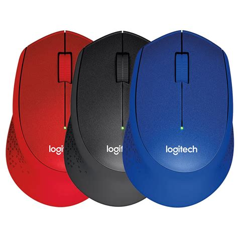 Logitech M330 logitech m330 silent plus wireless mouse usb for windows