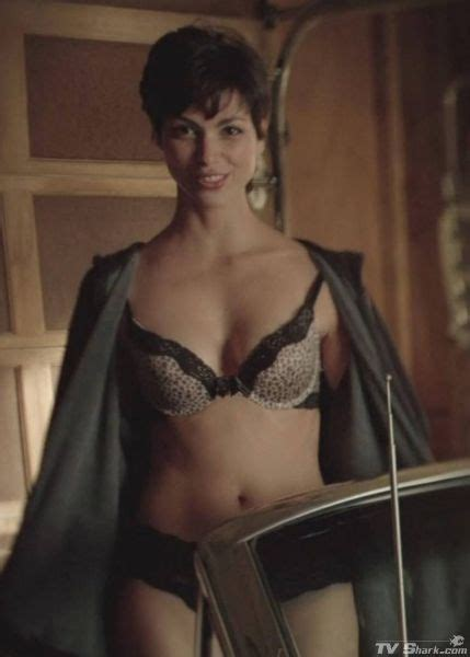 9 Sexiest Tv And Vires by Morena Baccarin Gq Morena Baccarin Sexiest Actresses