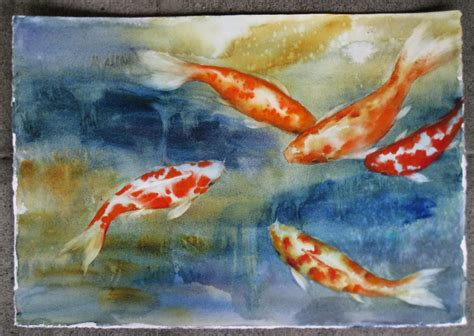 water painting watercolor 171 cole gallery
