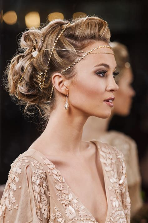 hair style accessories a collection of modern and marvelous bridal hair