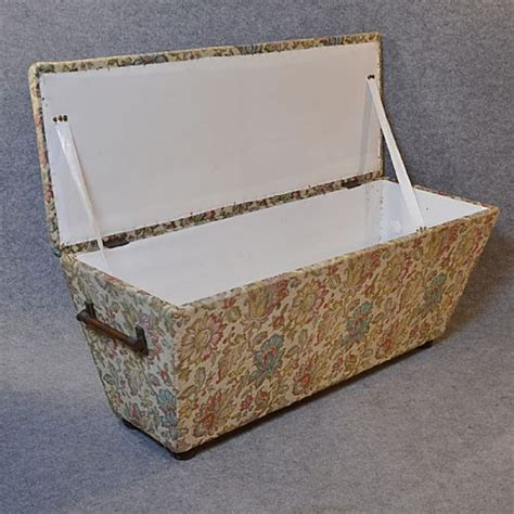trunk bench seat antique ottoman bench window hall seat long stool english