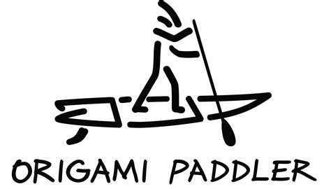 Origami Paddler - folding stand up paddle board is changer