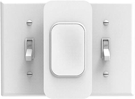 switchmate toggle smart light switch switchmate smart home light switch app enabled