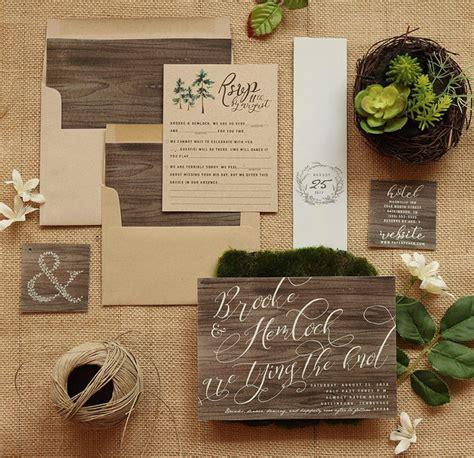 Etsy Printable Wedding Invitations