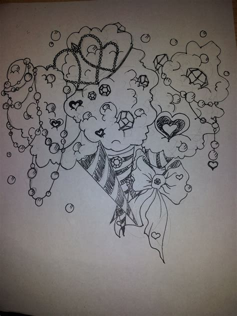 candy tattoo designs cotton designs www imgkid the image