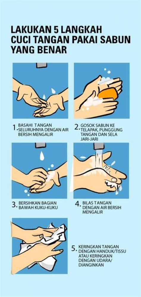 Tips Gugurkan Kandungan Pakai Air Ragi Kemenkes Biasakan Cuci Tangan Pakai Sabun Cegah Berbagai