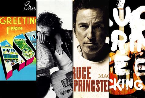 best bruce springsteen album weekend rock question what is the best bruce springsteen