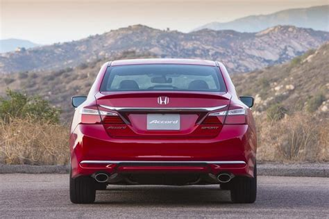 Honda Accord 2020 by 2020 Honda Accord Sport And Coupe Release Date Best