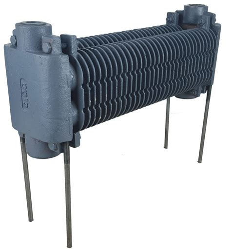 Cast Iron Hydronic Radiators Copper Finned Hydronic Heating Elements Ocs Industries