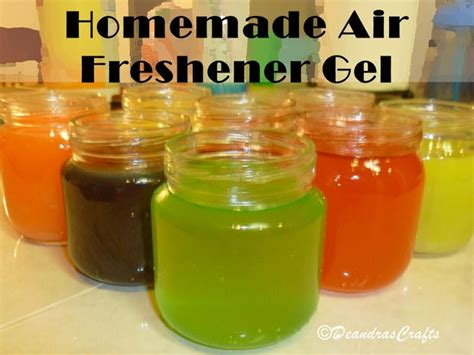 air freshener gel all
